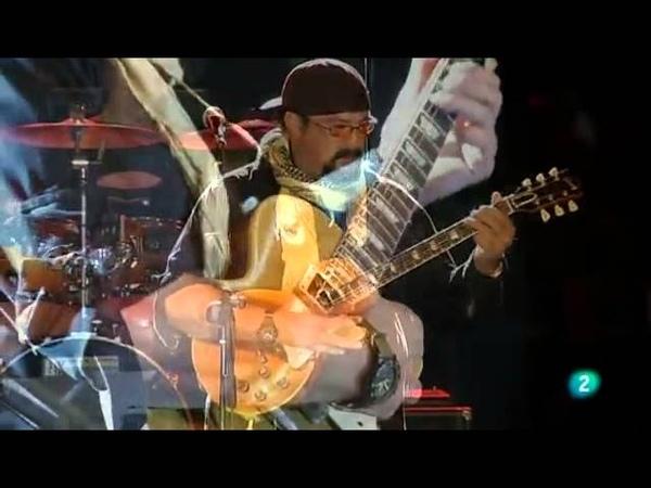 Steven Seagal Hondarribi blues festival 2014 full concert