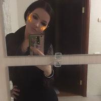 Анна Кунавина