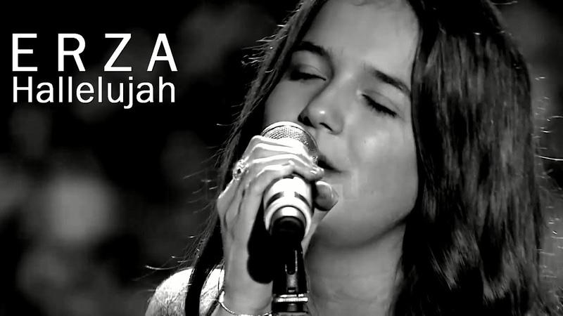 Erza Muqoli - Hallelujah (Live video clip)