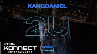 KANG DANIEL - 2U