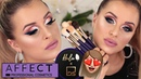 ‼️ CO ZA PĘDZLE‼️ ZMALOTESTUJE Nowości Affect Cosmetics oraz Hulu x Daniel Sobieśniewski