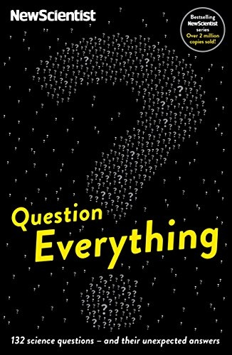 Question Everything - Unknown