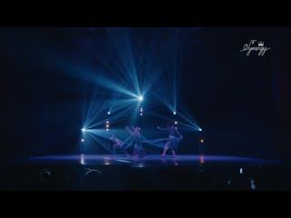 #двадцатьдевятнадцать Часть 2 - 31/05/2019 - Отчётный концерт Студии SYNERGY - Zephir ''Дым'', Елена Поздина