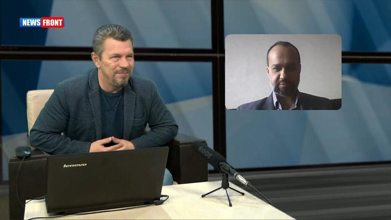 Игорь Друзь Украина превратилась в арену для грабежа смотреть онлайн без регистрации