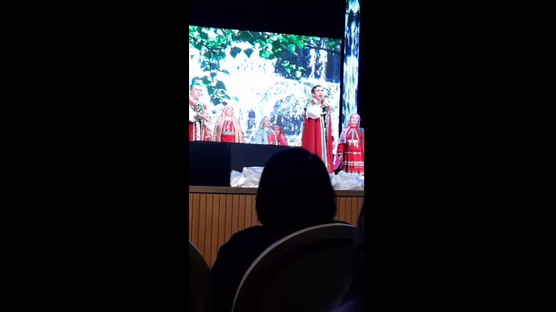 Сибай башҡорт халыҡ йыры