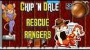 CHIP 'N Dale Rescue Rangers NES прохождение