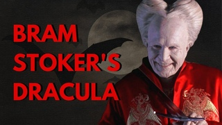 The Costumes of Bram Stoker's Dracula