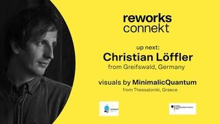 Christian Löffler - Live  Greifswald, Germany
