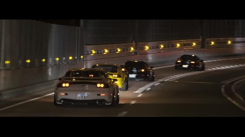 RX-7 Gang
