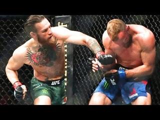 БОЙ КОНОР СЕРРОНЕ - ПЕРВЫЕ РЕАКЦИИ БОЙЦОВ НА UFC 246