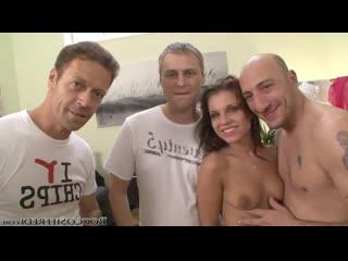 Alisha_Rocco Siffredi_Omar Galanti_Mike Angelo_Angel Rivas_Linda F_Black Angel A_Cristal C