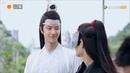 """[Trần Tình Lệnh] - Hậu trường Vong Tiện """"yêu là đánh"""" 💕 Tiêu Chiến Yibo (P2) [Moment]"""