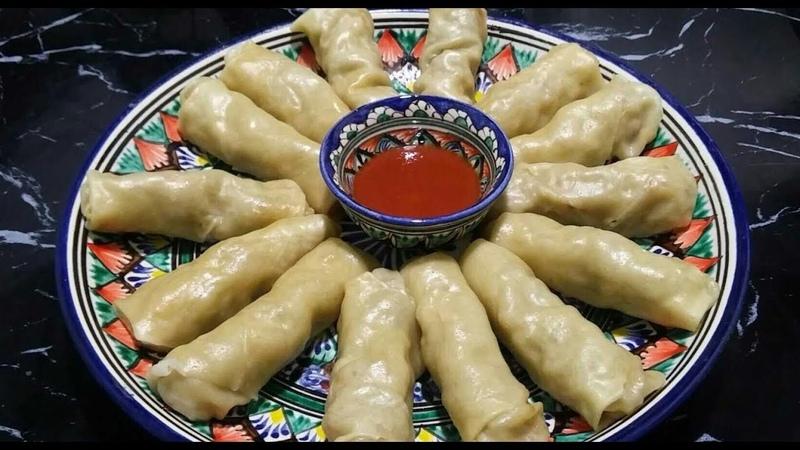 Покоряет сразу Хоть каждый день подавайте Хамир хасип Узбекская кухня