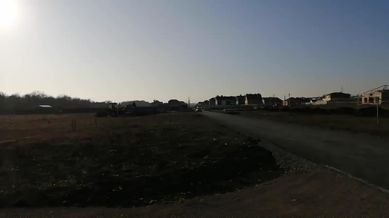 Быстро возводимые дома в ЖК Андреевский, Южный 2