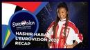 HaShir HaBa L'Eurovizion 2020 (Israel)   RECAP