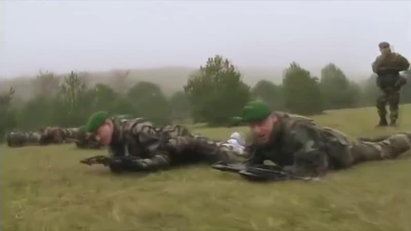 Наёмник гр Малолетка Французский иностранный легион