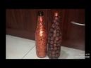 Waste bottle craft ideas Best out of waste DIY Reuse ideas with bottles Flower vasel