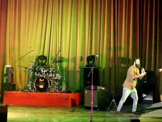 Jah-Far & МанТана - выступление 2013