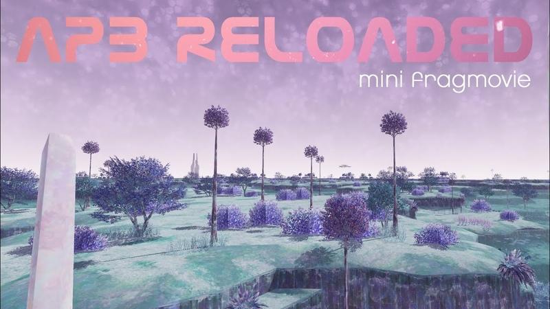 APB Reloaded mini fragmovie