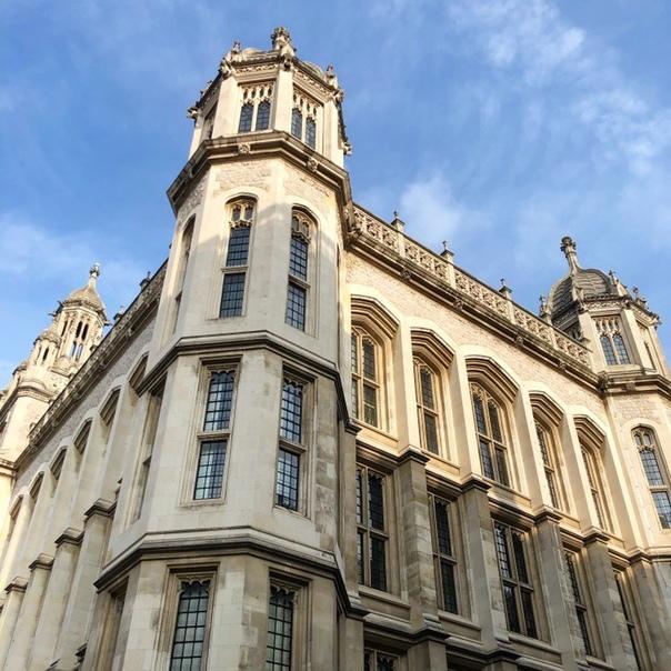 Мой опыт учебы в King's College London, изображение №3