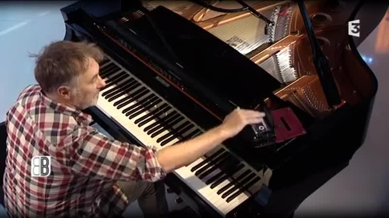Yann Tiersen Porz Goret