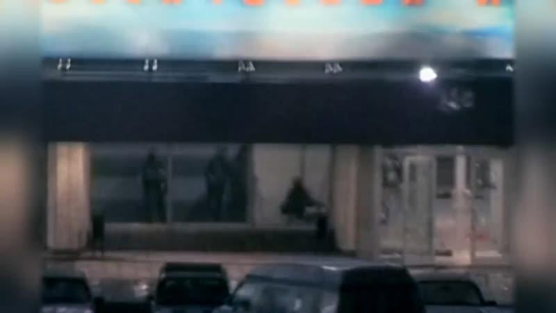 Дубровка 26.10.2002