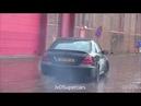 600HP Mercedes-Benz E55 AMG - BURNOUT BRUTAL ACCELERATIONS!