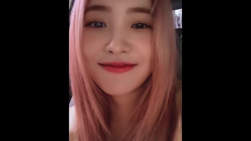 Red Velvet vine ▸ Kim Yerim ▸ Yeri