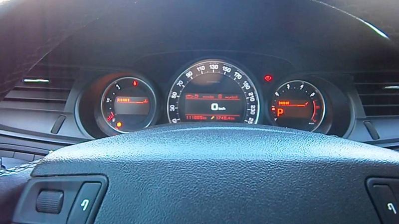 UM CARRO REALMENTE ACIMA DE MUITO CARRO PREMIUM Citroen C5 é bom Opinião Real do Dono Parte 2