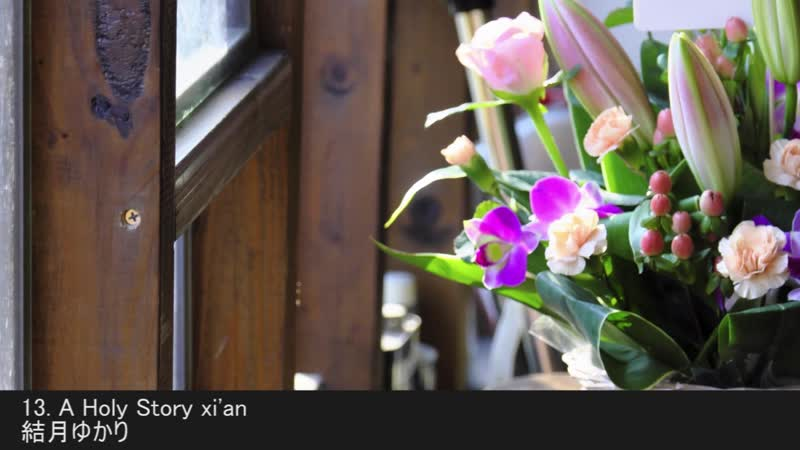 【AHS社製ボカロ10周年記念コンピ】 Anniversary ☆ Hearty Songs 【クロスフェード】