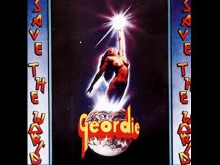 Geordie - save the world 1976