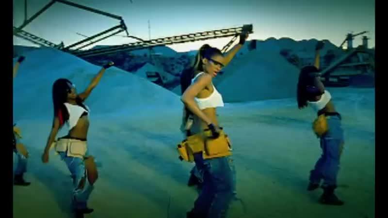 Ciara- Work ft. Missy Elliott