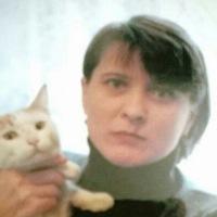 Лилия Бердникова