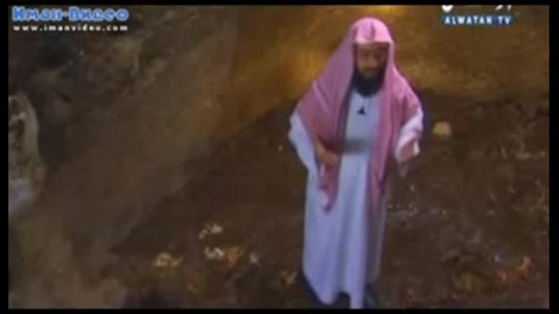 Пророк Юсуф мир ему часть 1