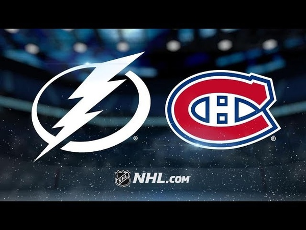 Tampa Bay Lightning vs Montreal Canadiens | Oct.15, 2019 | Game Highlights | NHL 2019/20 | Обзор