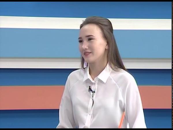 в гостях у программы Факт наставник ребят, директор ОДШИ 3 Л П Азизян