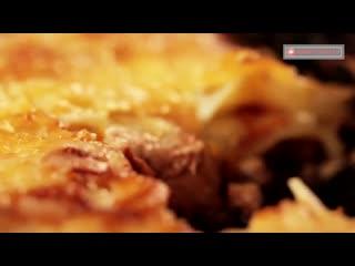 Картофель По-королевски в духовке - идеальное сочетание, которое покорит сразу