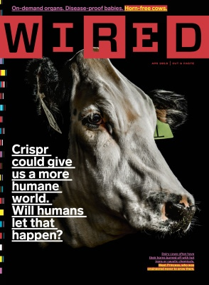 2019-04-01 WIRED