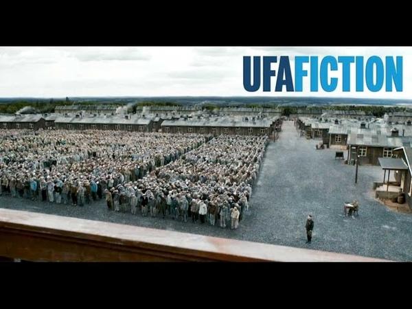 NACKT UNTER WÖLFEN Clip 5 Appell HD 2015 UFA FICTION
