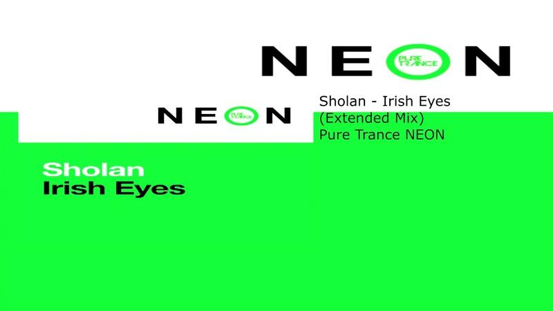 Sholan - Irish Eyes (Extended Mix)