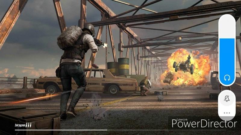 Веселимся в игре (PUBG mobile) 1