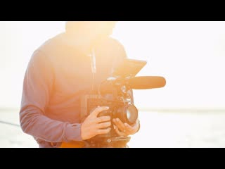 Как начать снимать / Мастер-класс в Мурманске
