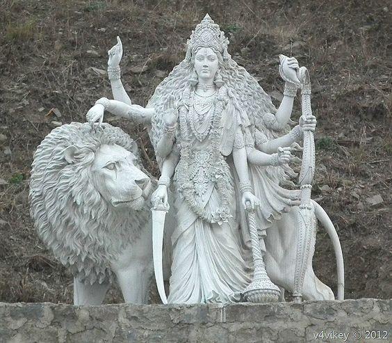 Дурга, изображение №2