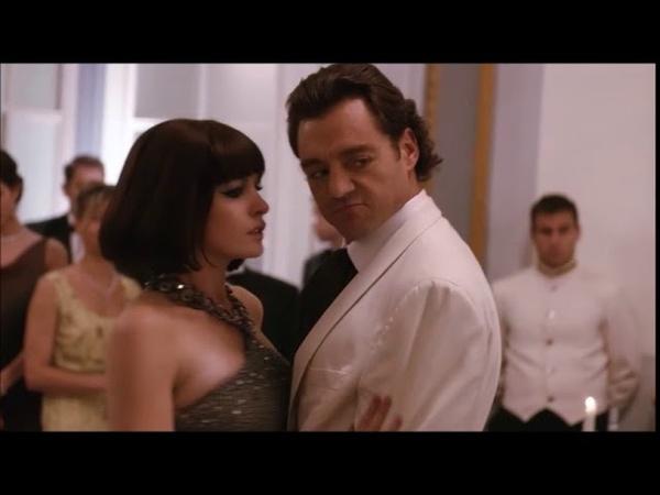 Танец из фильма Напряги извилины