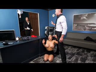 Audrey Bitoni - Emergency Dick Distraction