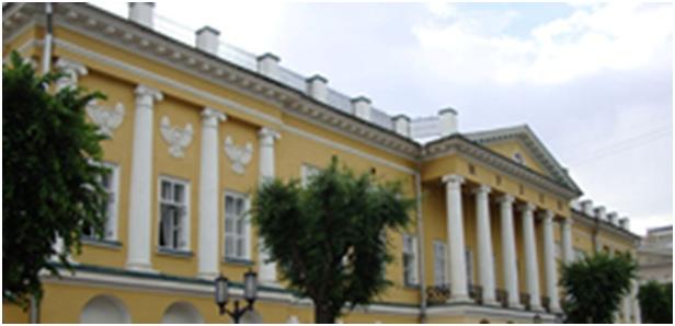 18 мая – Международный день музеев, изображение №5