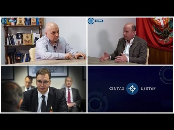 U Centar Mlađan Đorđević Svako ko izađe na izbore je kadar službe ili radi za Vučića