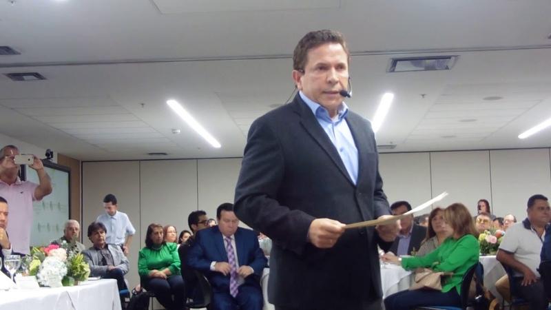 Gerente de EPM elogió gestión de su antecesor Jorge Londoño