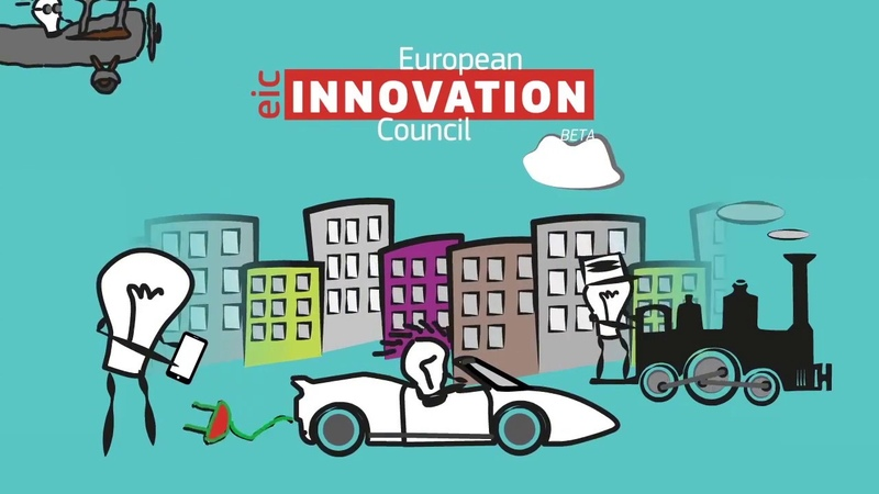 European Innovation Council (EIC) pilot
