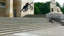 Bungay / Vitaly / Parrilli - Bone Deth 'Too Fast for Food' Section